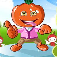 игры готовить томат