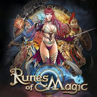 Runes of Magic. Игры онлайн.