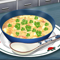 игры как приготовить картофельный суп